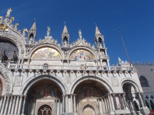 Basilica di San Marco (Venice)