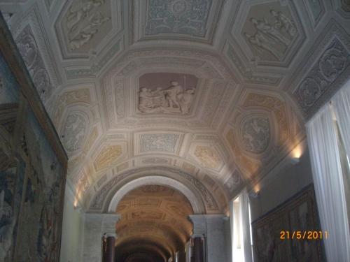 The Uffizi part 2!